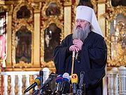 Наместник Киево-Печерской Лавры разъяснил ситуацию с проверкой святынь