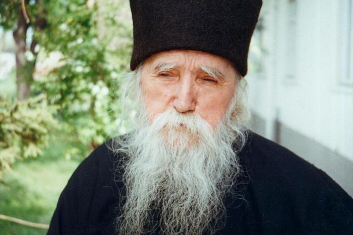 Старец Клеопа (Илие; † 2 декабря 1998)