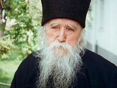 """May Paradise Consume You."" For the 20th Anniversary of the Repose of Elder Cleopa (Ilie, December 2, 1998)"