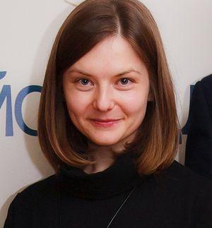 Светлана Бабинцева, директор Свято-Софийского социального дома