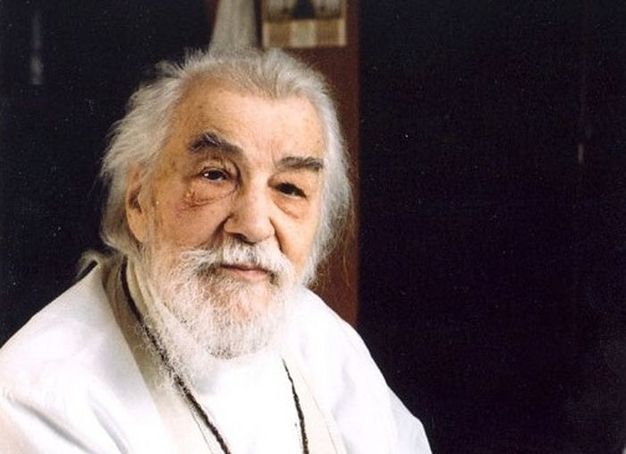 Старец архимандрит Иоанн Крестьянкин