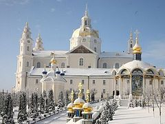 "Ukraine likely to transfer Pochaev Lavra to new ""United Church,"" says lawyer for Lavra Museum"