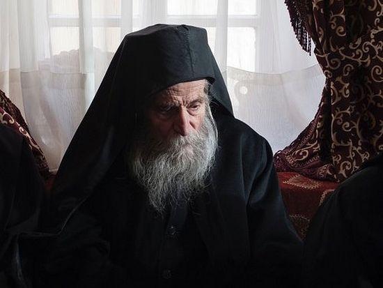 Elder Pavlos