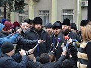 В СБУ проходят массовые допросы священников Ровенской епархии