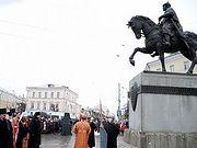 В Твери прошли торжества по случаю 700-летия подвига святого благоверного князя Михаила Тверского