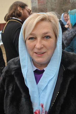 Елена Слипачук