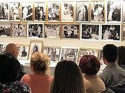 В Цюрихе открылась выставка о семье Николая II