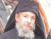 В афонском монастыре Дохиар избрали нового игумена