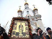Праздничный крестный ход пройдет в уральской столице в День святой Екатерины