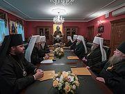 Священный Синод УПЦ: Патриарх Варфоломей не имеет прав созывать на Украине церковные собрания