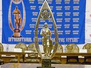 В Храме Христа Спасителя пройдет церемония закрытия годовой программы форума «Золотой Витязь»
