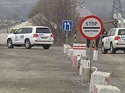 Митрополиту Донецкому Илариону отказано в проезде через линию разграничения