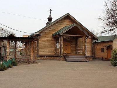 В Москве хотят снести действующий храм / Православие.Ru