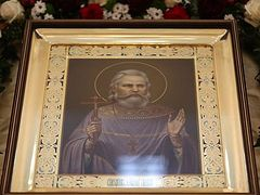 Rostov-on-Don hieromartyr canonized by Russian Church