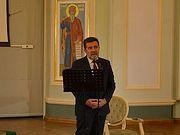 В ПСТГУ отметили 180-летие установления дипломатических отношений между Сербией и Россией