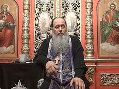 Продлен запрет в служении протоиерею Владимиру Головину