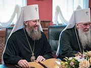 За год в Украинской Православной Церкви увеличилось количество приходов и монастырей
