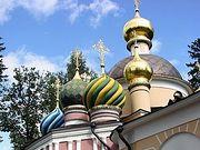 Подготовка к реставрации храма Преображения Господня в усадьбе Боде-Колычевых начнется в следующем году