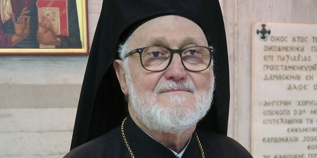 Western European Exarchate, recently abolished by Constantinople, reportedly to ask to be received by Russian Church