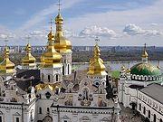 Телеканал «Спас» покажет документальный фильм о Киево-Печерской Лавре