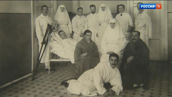 Выставка в музее-заповеднике «Царицыно» посвящена истории благотворительности в России