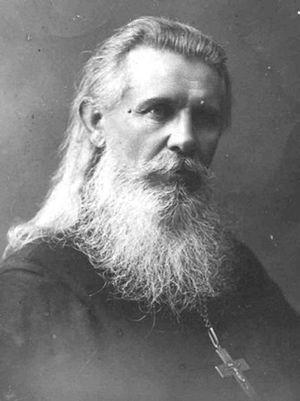 Hieroconfessor Feodosy Stankevich. Photo: Union of Orthodox Journalists.