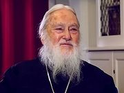 Известный богослов, митрополит Диоклийский Каллист (Уэр) заявил о несогласии с позицией патриарха Варфоломея по Украине