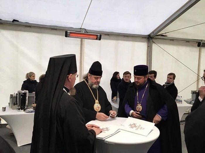 Фото: Епископ Иона (Черепанов) / Facebook