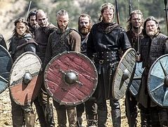 The New Vikings