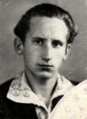 Модест Малышев, 1949 г.