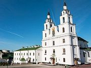 Белорусская Православная Церковь считает новую церковную структуру на Украине раскольнической