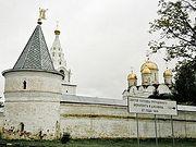Во вновь открытый Ферапонтов монастырь будут доставлены мощи основателя обители