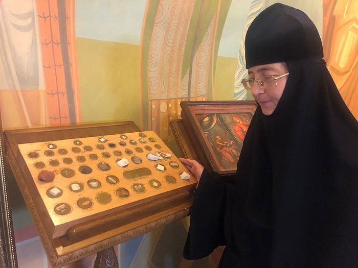 Our relics
