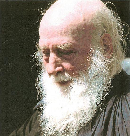 Архимандрит Наум (Байбородин)