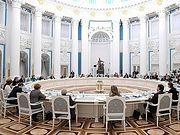 Федеральный закон о многодетных семьях обсудили на первом заседании президентского Совета в сфере защиты семьи и детей