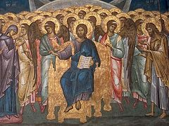 Лекция 11. Вера в воскресение мертвых