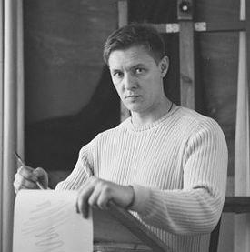 Pavel Petrovich Popov