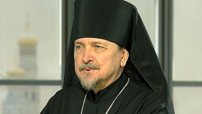 Епископ Североморский и Умбский Митрофан (Баданин). Фото: Телеканал «Царьград»