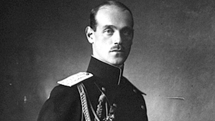 Великий князь Михаил Александрович Романов. Фото: www.globallookpress.com