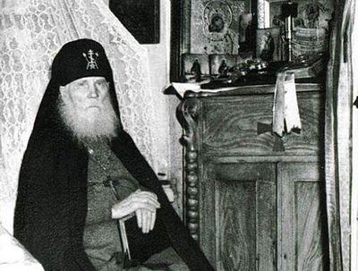 Преемство старчества: Валаам – Псково-Печерский монастырь