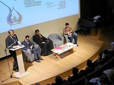 В Париже обсудили вклад Дома Романовых в российско-европейские гуманитарные связи