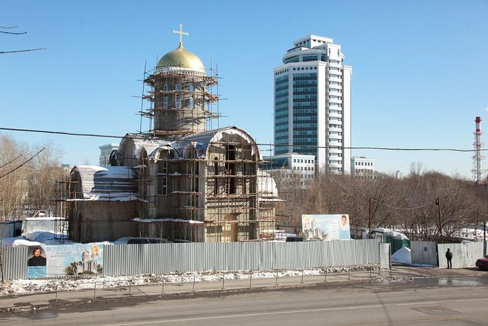Фото: «Москва. Северо-Запад»