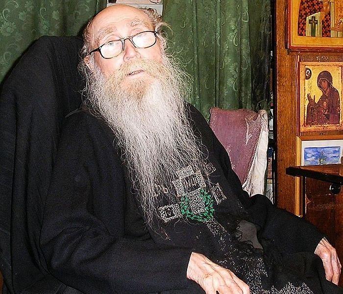 Schema-Archimandrite Mikhail (Belaev)