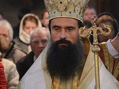 A Bulgarian Hierarch Speaks Out Regarding the Phanariot Crisis in the Ukraine