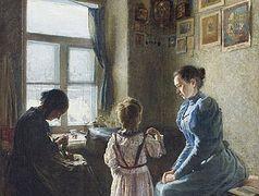 Домашняя молитва с детьми: инструкция по выживанию. Часть 1