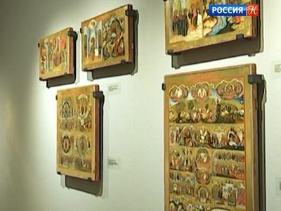 Постоянная экспозиция иконописи восстановлена в Екатеринбурге