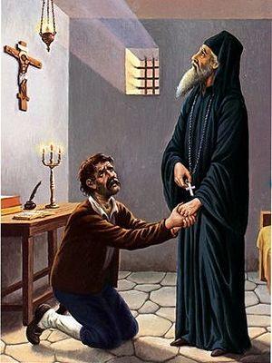 Святитель Дионисий (Сигурос)