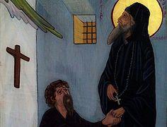 Святитель Дионисий Эгинский: святой прощения