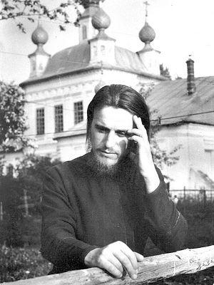 Иеромонах Нестор (Савчук)