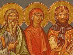 Our Faithful Ancestors in Christ